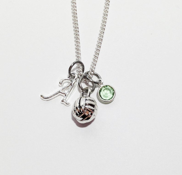 Gifts Personalized Silver Necklace