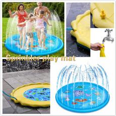 piscine, cuscini, estate, tappetino