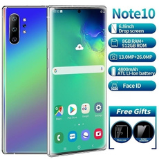 note10, Smartphones, Phone, Mobile