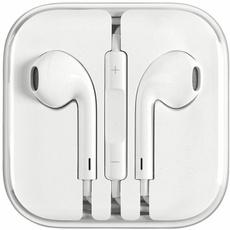 Headset, Microphone, Ear Bud, Remote