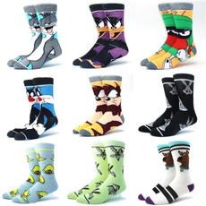 Funny, Fashion, Sewing, Socks