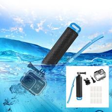 waterproofcaseforgoprohero8, case, antifogsheetforgoprohero8, buoyancyrodforgoprohero8