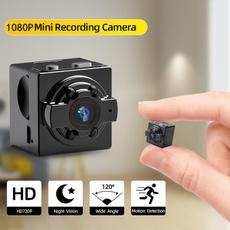 motiondetection, Mini, Remote, pencamera