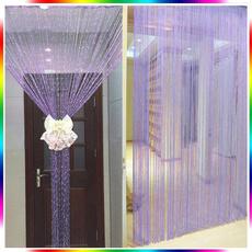 hangingcurtain, Decor, Door, Colorful