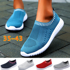 Summer, Sneakers, Plus Size, Socks