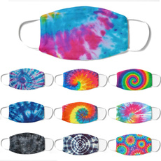 mouthmask, Colorful, unisex, Masks