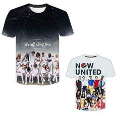 white shirt, unisex, Cool T-Shirts, T Shirts