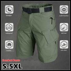 cargo, tacticalshort, Shorts, multipocket