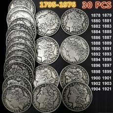 Antique, Collectibles, collectiblecoin, morgancoin