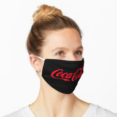 maskforface, maskface, Masks, Coca Cola