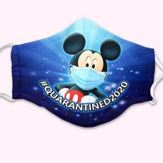 Print, Disney, superbfashion, 3dmask