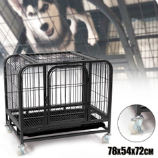 tray, petcagefeeder, dogkennel, puppy