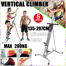 Machine, cardiomachine, Fitness, climbingmachine