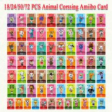 Gifts, switchamiibocard, animalcrossing, amiibo