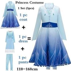 Cosplay, Princess, Dress, girl dress