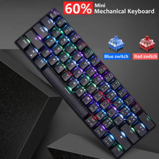Blues, mechanicalkeyboard, gamingkeyboard, keyboardforlaptop