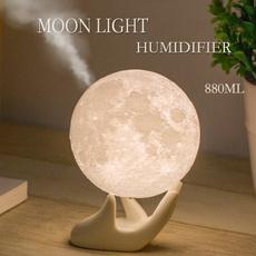 Home & Kitchen, moonlamp, Office, Led Lighting