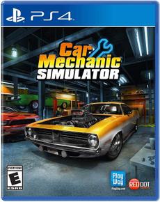 Video Games, mechanic, simulator, xb