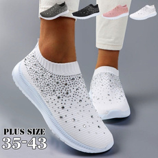 Sparkly, Sneakers, Plus Size, Sports & Outdoors