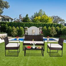 Outdoor, Garden, Home & Living, Sofas