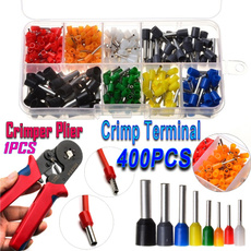 Copper, ferrulecrimpplier, insulatedterminal, Pins