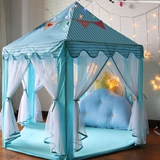 fairy, indoortent, Toy, Princess