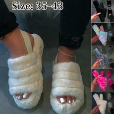Sandals & Flip Flops, Flip Flops, fursandal, Women Sandals