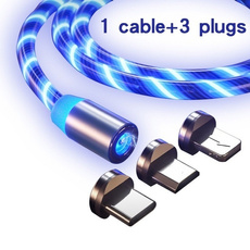 usb, Cable, charger, Magnetic