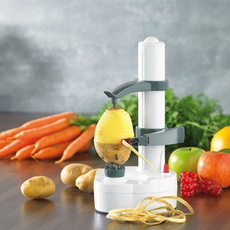 Steel, Electric, Stainless Steel, Kitchen Accessories