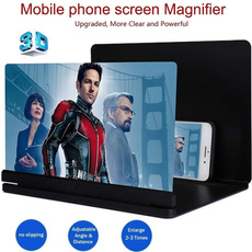 screenmagnifier, screenmagnifierforphone, projector, 3dphonescreenmagnifier