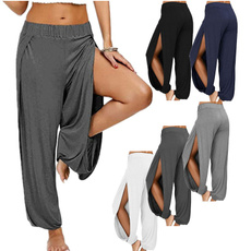 harem, trousers, Yoga, slack