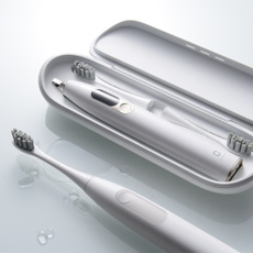 case, Electric, Oral Hygiene, electrictoothbrushe