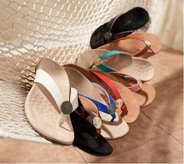comfortablesandal, Sandals & Flip Flops, Sandalias, Thong