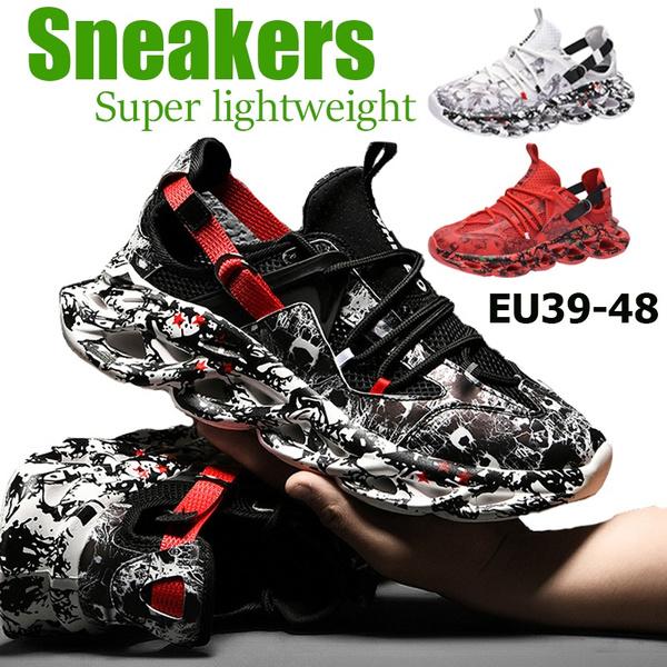super lightweight shoes
