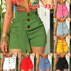 Women Pants, Summer, Plus Size, Encaje