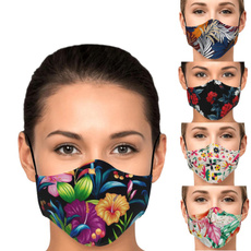Algodón, Moda, mouthmask, mouthmuffle