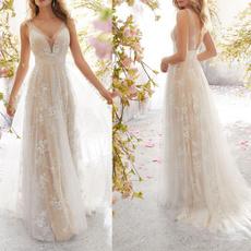 Women's Fashion, Lace, sexy, long dress