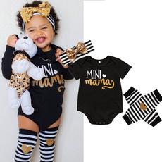 babyromper, Tops, babyoutfit, Women's Fashion