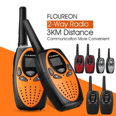 Communication, walkietalkie, Camping & Hiking, fmtransceiver