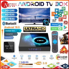 Box, androidtvbox, Hdmi, mediaplayer