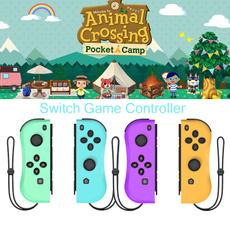 gamepad, nintendojoycon, animalcrossingjoycon, switchjoycon