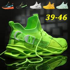 fluorescencesneaker, Plus Size, Sneakers, trainersformen