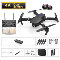 Quadcopter, Mini, Toy, Remote Controls