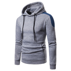 hooded sweater, hooded, cardigan, mens tops