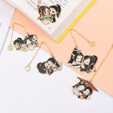 Kawaii, Mini, animebookmarker, creativebookmarker
