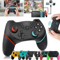 Video Games, Console, Remote, wirelessjoystick