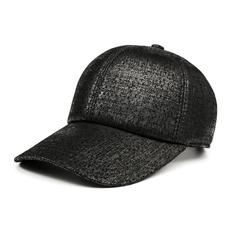 printedcap, Fashion Accessory, plaid, genuine leather