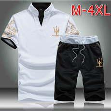 Mens T Shirt, athleticset, Sports & Outdoors, Summer