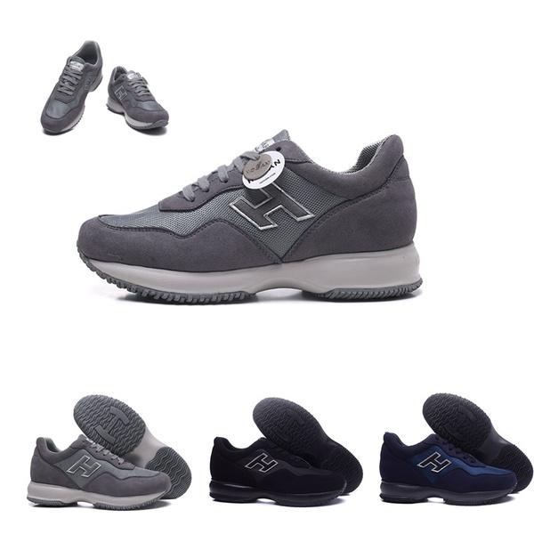 Hogan Luxury Fashion Uomo Sneaker Interactive EU 40-45   Wish