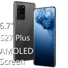 fullscreen, Smartphones, amoled, s10